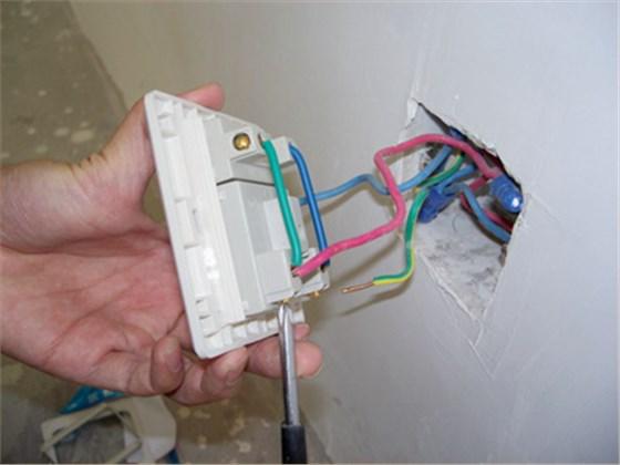 空调插座怎么选择 安装时接线方法及注意事项是什么