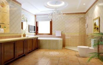 旧房改造之卫生间改造的3个注意点