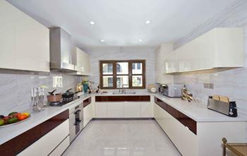 老房装修时选哪种厨房呢