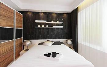 老房翻新小卧室如何装修是好