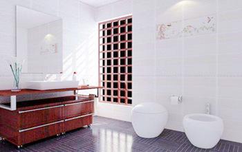 给老房翻新业主一些关于卫浴装修的建议