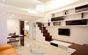 30平米极限旧房改造