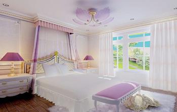 苏州旧房改造时卧室灯具的选择