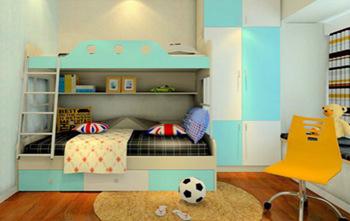 苏州旧房翻新关于儿童房十大建议