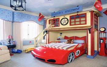 苏州装饰设计公司为您解析不同年龄段的儿童房装修要点