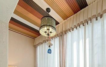苏州旧房改造阳台吊顶材料如何选择?
