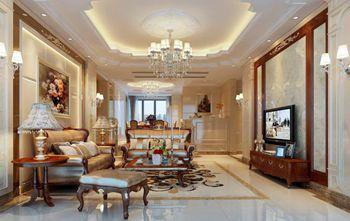 老房子装修改造之不可忽视的客厅装修重点