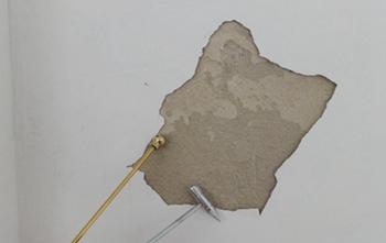 二手房装修乳胶漆墙面要不要铲掉?