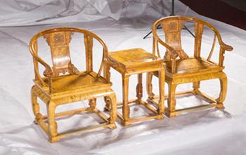 老房装修改造后选购实木家具的十个注意事项