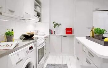二手房装修,厨房装修需要注意的事项