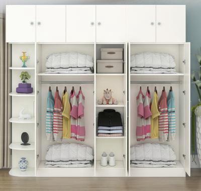 卧室壁橱作用多多 如何巧妙利用卧室壁橱空间