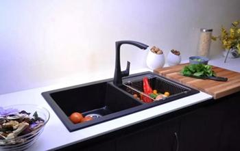 厨房水槽竟有这么多讲究,你真的选对了吗?