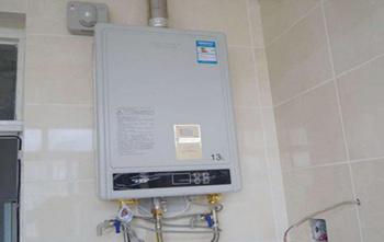 燃气热水器如何安装 安装步骤及注意事项有哪些