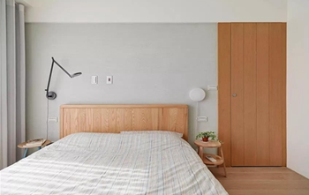 5㎡~8㎡的卧室该如何装修?教你这些装修技巧