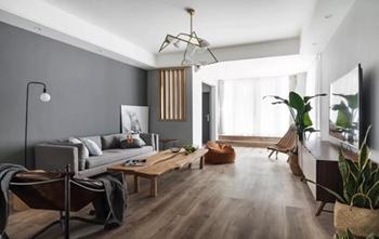 能够让客厅墙面更显高级的4种颜色