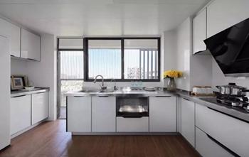 厨房带个小阳台,要这样利用才能不浪费