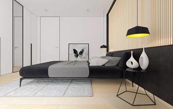 别再买床了,现在都流行整体卧室了!