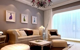 二手房装修时还为家里的颜色搭配而犯愁吗?