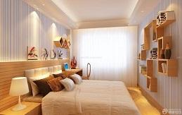 老房卧室装修根据自己的兴趣、性格、爱好布置