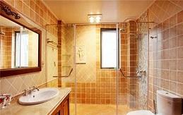 旧房装修卫生间水电改造详细参数只供参考