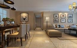 二手房装修选择一个属于自己家室的风格