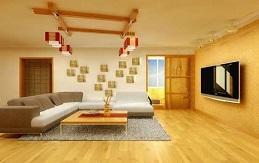 老房装修颜色搭配,这几种颜色要巧妙的运用。