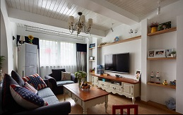 老房装修技巧以及方法,让您轻轻松松住进新房