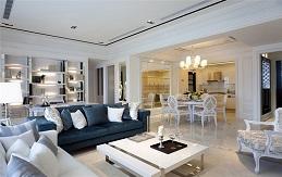 如何让您家的旧房装修翻新变的更加有意义感