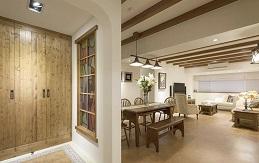 小户型老房装修提升空间的利用率才是最为重要
