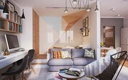 55平方米的旧房应该怎么装修才最为舒适?