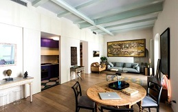 60平的旧房装修改造需要注意些什么?小户型装修改造要点