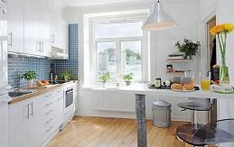 旧房装修厨房遗憾事件有哪些?