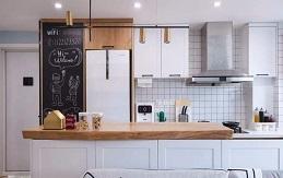 二手房装修时怎样才能够做好厨房装修
