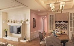 旧房装修常见的几种装修风格,你会选择哪种风格?