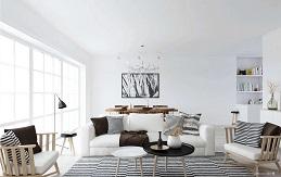 二手房装修为现代简约风格应该注意哪些细节问题?