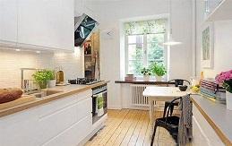 小户型旧房装修应该注意哪些问题