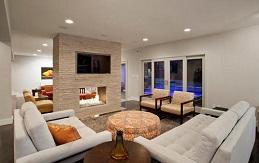旧房装修现代简约风格在家庭中有什么样的特点?