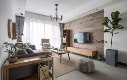 浅谈旧房装修翻新如何进行室内搭配?