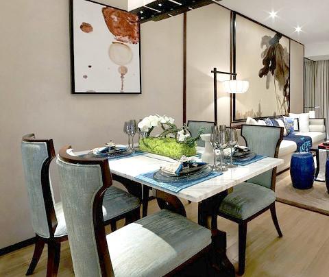 新中式:玲珑湾(餐厅)